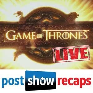 Subscribe to the Game of Thrones LIVE Podcast