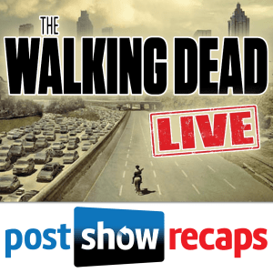 Subscribe to THE WALKING DEAD LIVE Podcast