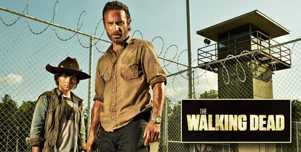 Walking Dead Season 4 Premiere: 30 Days without an Accident