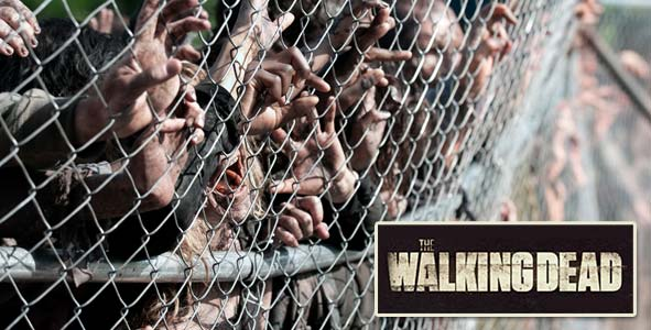 Walking Dead Season 4 Episode 2: Infected