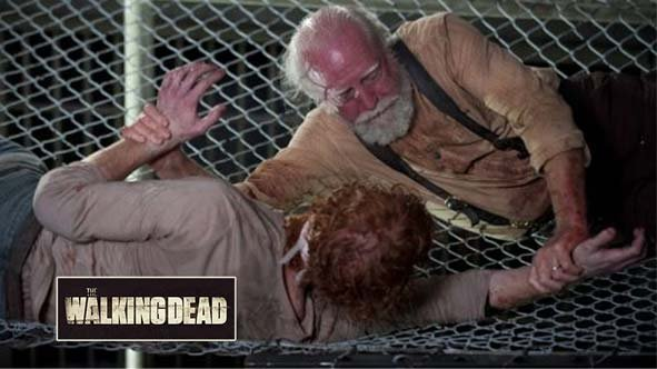 Recapping Episode 5 of Walking Dead Season 4