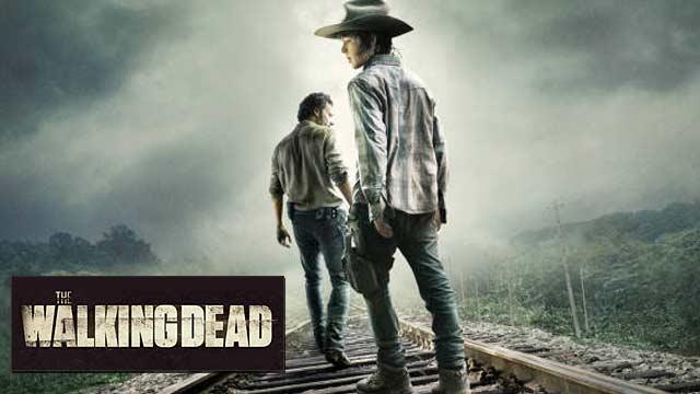 The Walking Dead Season 4 Mid-Season Premiere