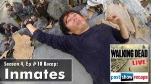 The Walking Dead Season 4, Episode 10 Recap: Inmates