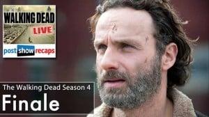 The Walking Dead Season 4 Finale Recap: A