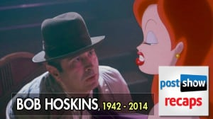 Bob Hoskins Made Me Believe in Roger Rabbit