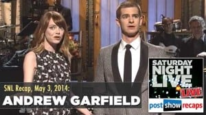 SNL Recap: The Best & Worst of Andrew Garfield Hosting