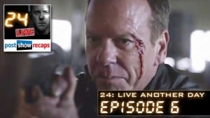 24 Live Another Day: Episode 5 Recap | 4:00 pm – 5:00 pm
