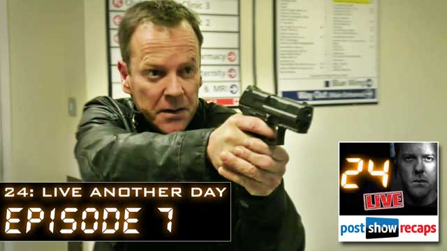 24 Live Another Day: Episode 7 Recap