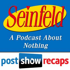 Subscribe to the Seinfeld ONLY Podcast on iTunes