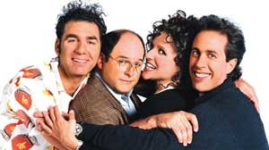 Seinfeld: The Podcast About Nothing | Jennifer Armstrong Seinfeldia Interview