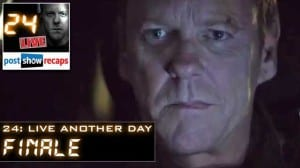 24 Live Another Day: Season Finale Recap