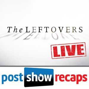 Subscribe to our The Leftovers ONLY Podcast