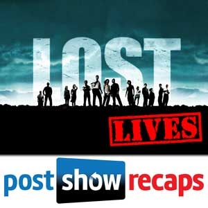 Subscribe to our LOST ONLY Podcast