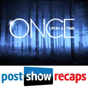 Subscribe to our ONCE UPON A TIME podcast in iTunes