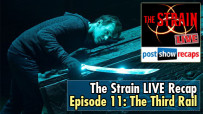 "The Strain, Episode 11 Recap: ""The Third Rail"""