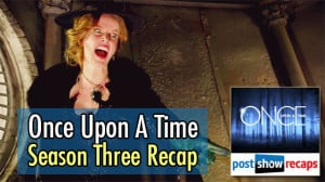 Once Upon A Time – Season Three Recap
