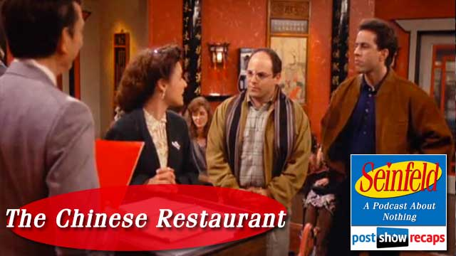 Seinfeld: The Chinese Restaurant | Episode 16 Recap
