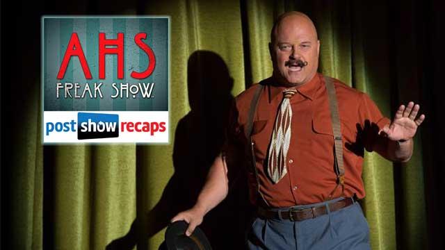 American Horror Story   Freak Show, Episode 4 RHAP-up