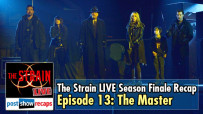 "The Strain, Episode 13 Season Finale Recap: ""The Master"""