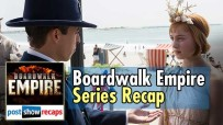 Boardwalk Empire Recap | Digging Deeper Into the Finale