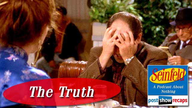Seinfeld: The Truth | Episode 19 Recap