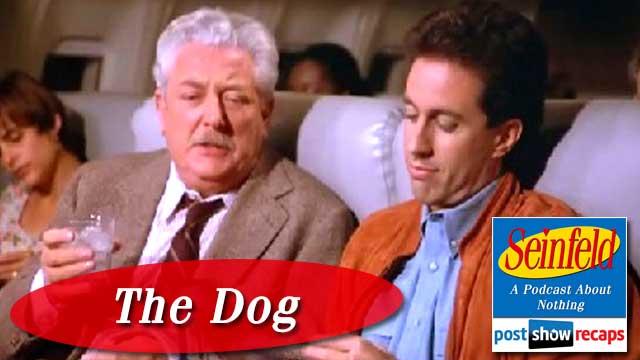 Seinfeld: The Dog | Episode 21 Recap