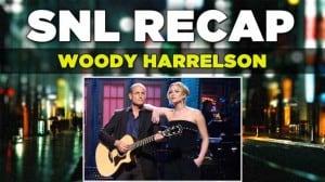 SNL Recap: Woody Harrelson Hosts on November 15, 2014