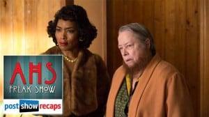 American Horror Story | Freak Show, Episode 7 RHAP-up