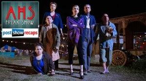 American Horror Story | Freak Show, Episodes 8 & 9 Recap