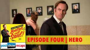 Better Call Saul: Season 1, Episode 4 Recap | Hero