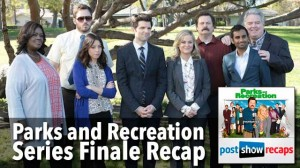 Parks and Recreation | Series Finale Recap