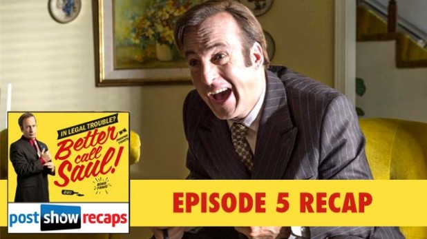 Better Call Saul Season 1, Episode 5 | Alpine Shepherd Boy