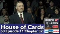 House of Cards Season 3 Episode 11 Recap: Chapter 37