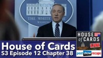 House of Cards Season 3 Episode 12 Recap: Chapter 38