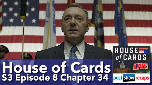 Episode 34 house of cards - Audiovox dvd player battery