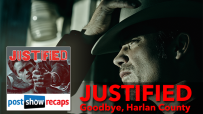 JUSTIFIED | Goodbye, Harlan County