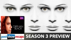 Orphan Black Season 3 Preview Podcast