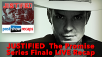 JUSTIFIED: The Promise | Series Finale LIVE Recap