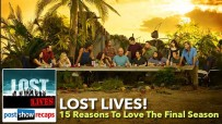 Lost Lives: 15 Reasons To Love The Final Season