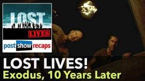 Lost Lives | Exodus, 10 Years Later