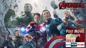 Avengers: Age Of Ultron | The 10-Year-Old Moviegoer's Recap