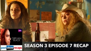 Orphan Black, Season 3 Episode 7 Recap | Community of Dreadful Fear and Hate