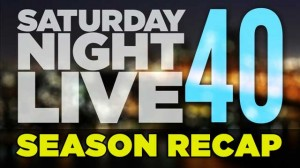 SNL Review | Saturday Night Live 40 Recap