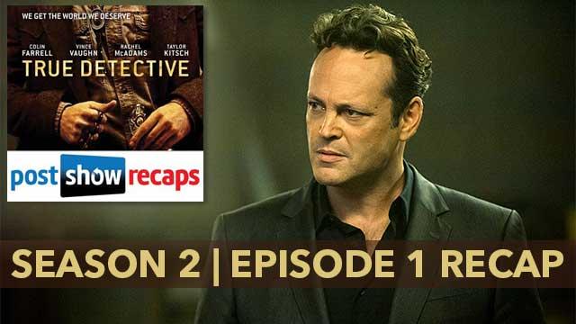 True Detective (season 3) - Wikipedia