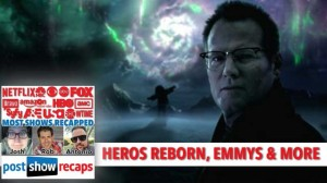 Heroes Reborn, The Emmys + More | Most Shows Recapped Ep 1