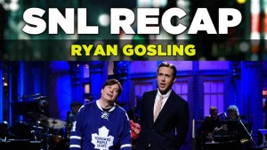 SNL 2015 Recap SUNDAY 7e/4p | Ryan Gosling Hosting Saturday Night Dec 5