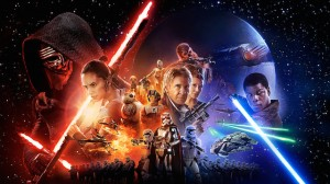 Star Wars: The Force Awakens Recap Podcast