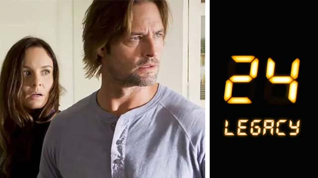 Colony + 24: Legacy on the Latest Most Shows Recapped