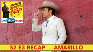 Better Call Saul Season 2, Episode 3 Recap | Amarillo