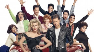 Grease Live | A Not-So-Live Recap Podcast
